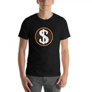 Betting Swag Short-Sleeve T-Shirt