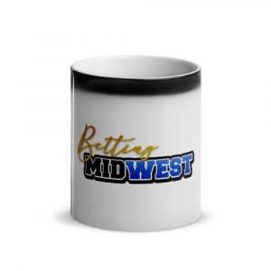 Betting Midwest Lucky Mug