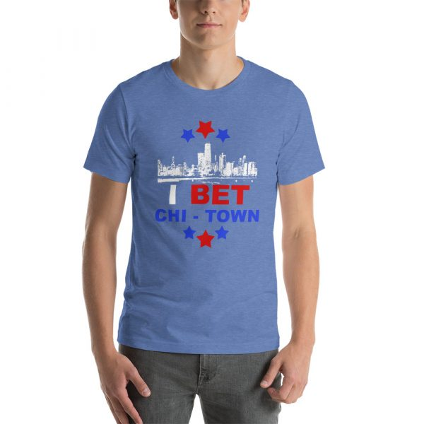 Chicago Sports Betting Shirt