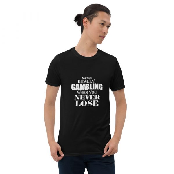 Never Lose Shirt