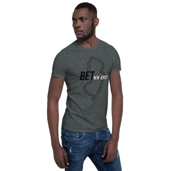Bet New Jersey T-Shirt