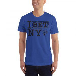 Bet NY Liberty Shirt
