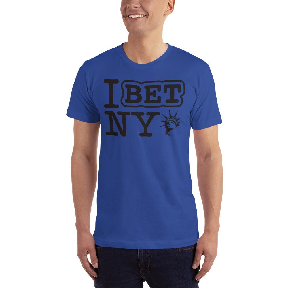 I Bet NY Liberty Shirt